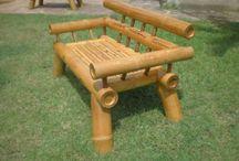 banco bambu