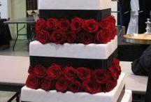 Wedding ideas  / by Emily Simms
