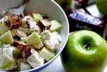 Recipes (Salad/Fruit)