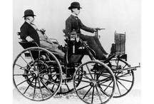 Storia del design automobilistico