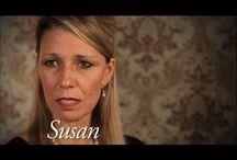 Testimonies / Women share their stories of their unplanned pregnancies.