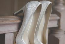 Sexy (bruids)schoenen