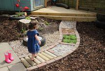 Haus Garten