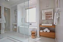 Bathrooms / by Susanne Croley
