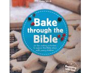 iKidmin:Cooking and snacks / cooking and snacks for Bible lessons