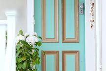 doors, gates, windows / by Colleen Heath