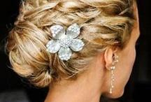 hair styles  / by Becca Kocher