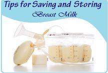 Breast Feeding / by Dayna Lewis