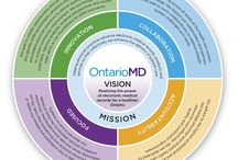 About Us / Learn about OntarioMD's vision, mission, and values