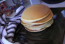 Recettes pancakes