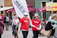 Way to Work in Poland / Globalna inicjatywa wspierania młodych osób na rynku pracy.