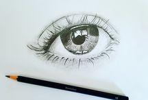 Egne Tegninger