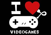 #Video games, #Xbox, #PS, #Nintendo