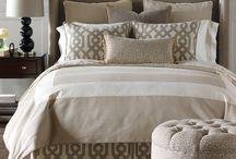 Bedding that inspires...