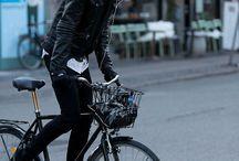 Boys on Bikes / My kryptonite / by G.I. Jolie