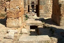 Antik Binalar