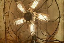 Interieur - Lampen