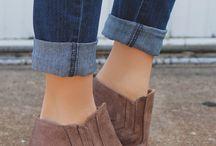 zapatos sandalias botas
