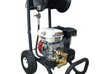 Top Gas Jetters / The pressure washer experts at Pressure Washers Direct have created a list of their recommended gas jetters to help consumers.