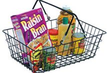 Convenience & Grocery Store Supplies / Everything you need for a profitable Grocery and Convenience Store.
