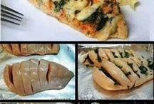 Cocina / Recetas ricas