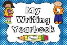 Teach Writing / by Laura Nein