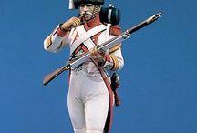 garde imperiale de hollandais