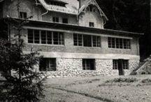 Bánkút, Menedékház