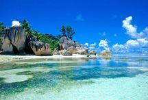 Mahe Seychelles Island