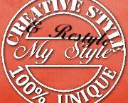 * *Mijn blogs en andere Printerest borden ** / Mijn blogs en printerestborden