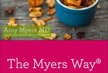 Mayers way