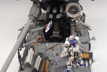Hobby 0083 Gundam