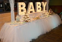 Elegant Baby Shower Ideas