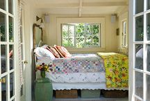 Beautiful Bedrooms / by Hooked on Houses