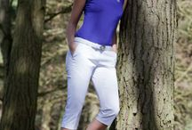 Ladies Golf Collection / Ladies Golf Clothing Collection 2014