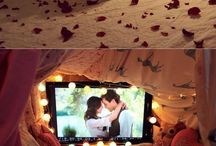 Romantic things to do