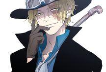 |One Piece|