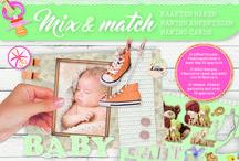 Mix & Match boekjes
