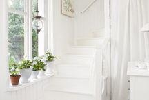 Window ledges