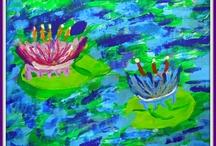 Homeschool - Art Appreciation / by Denise Tullier Montague