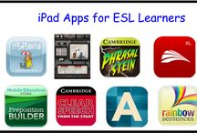 ESL/ELL resources
