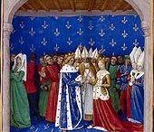 kostýmy středověk