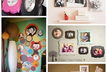 Decor Portraits for the Home / by Julie Gilmore