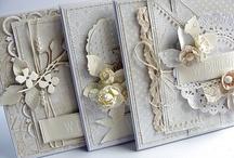 Cards - Vintage