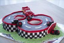 anniversaire cars