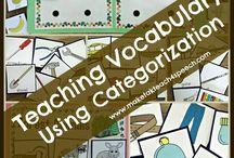 Teacher Resources - Instructional Strategies