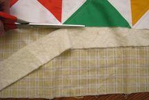 Sewing / by Jeni Elliott // The Blog Maven