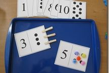 Preschool Math / by Boone County Public Library