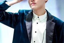 Jung Ho Seok ❤