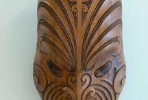 mask maori